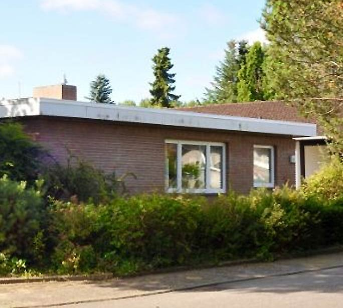 0088 Ferienhaus Haus Am See Lhvh Architekten: Lauenburger Landimmobilien